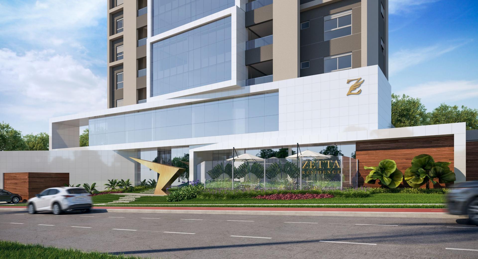 Zetta Residence