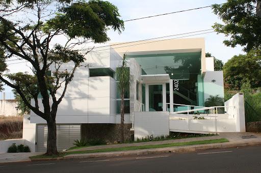 Centro Médico Horto Florestal